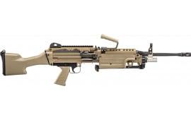 FN 46100028 M249S STD FDE