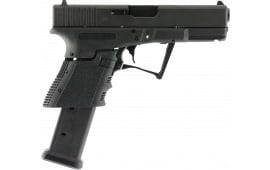 Full Conceal M3G19L M3 Glock 19 Frame Black