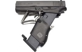 Full Conceal M3SF Conceal M3S Glock 43 Folding Pistol 10 Rounds Black