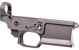 Sharps Bros Livewire Black Rain OrdnanceS. Livewire AR-15 Stripped Lower Billet Aluminum