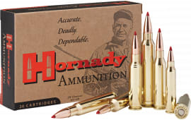 Hornady 90275 Vintage Match 30-06 168 GR ELD-Match - 20rd Box