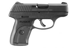 Ruger LC9s Compact 9mm Striker Fired Pistol-3235