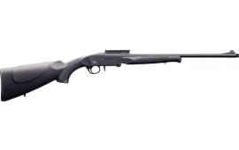 Charles Daly Chiappa 930.282 101 SNGL Barrel Turkey SYN/BLK Shotgun