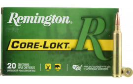Remington 27759 R7RUM01 7MMRUM 150 PSPCL - 20rd Box