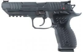 Arex REXALPHA9-01 REX Alpha Black 17rd