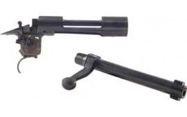 Remington 27347 700 Receiver S/A Blued .223 Bolt Face w/XMARK PRO
