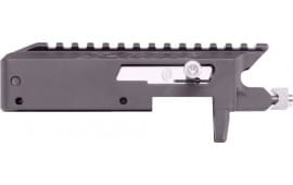 Tactical Solutions XR-GMG Receiver X-RING 10/22 GUN Metal Gray (NO TRIGGER)