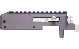 Tactical Solutions XRTD-GMG Receiver 10/22 Takedown X-RING GRAY(NO TRIGGER)