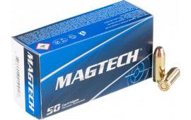 Magtech 10A 10MM 180 FMJ - 50rd Box