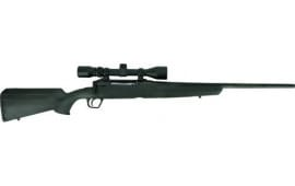 "Savage Arms 57260 Axis XP 22"" 3-9x40 MATTE/BLK Synthetic Ergo STK"