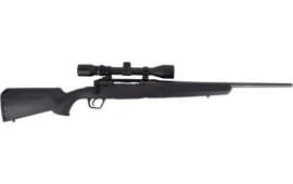 "Savage Arms 57267 Axis XP Youth 20"" 3-9x40 MATTE/BLK Synthetic Ergo"