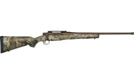 "Mossberg 28044 Patriot 243 22"" 6rd"