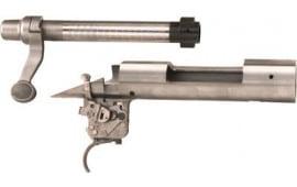 Remington 85325 700 Receiver S/A Single Shot S/S 308 Bolt Face w/XMARK