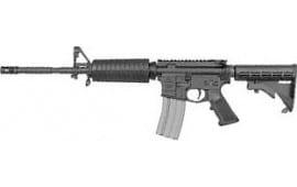 DSA ZM4RCR16M4CLA ZM4 .223 Remington M4 Flattop Tele Stock 30rd