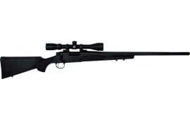 """Remington 85564 700 SPS VAR Black .223 Remington 26"""" w/4-12 Scope Hard CS & Sling"""