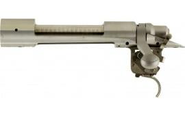 Remington 85322 700 Left Hand Receiver S/A S/S .308 Bolt Face w/XMARK PRO