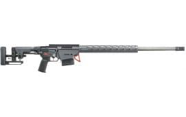 Ruger 18085 Precision 6mm Creedmoor MB Fold HNDGRD 26 10R