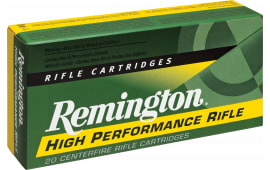 Remington 21463 R4570L1 4570 FP 300 SJHP - 20rd Box