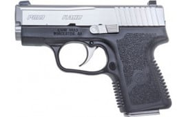 Kahr Arms UDPM9093NA PM9 3 SS Black Poly NS *CA Complaint* Used