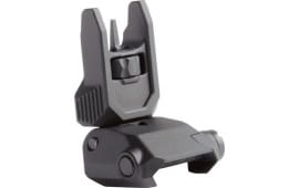 Defiance DAPFSBL00 AR15 Front Flip UP Sight Poly