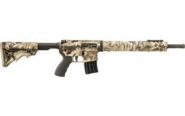 "Alexander Firearms R5016HUNT Hunter 16"" TB 7rd Geisselle Kryptek"