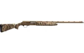 "Browning 011-9003004 A5 WCKDWNG 12 3"" Mosgh Shotgun"