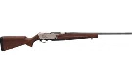 Browning 031066218 BAR MK3 Left Hand 22 Satin NKL GRD II WAL
