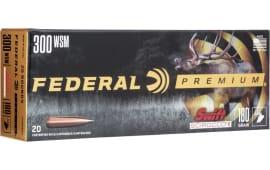 Federal P450BMSS1 450BSH 250 SWFT Scirii - 20rd Box