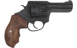 CHA 63546 Professionaliii 4.2 Black Nitride Revolver