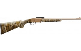 Charles Daly Chiappa 930.270 101 SNGL Barrel Turkey MOBO/CERA Shotgun