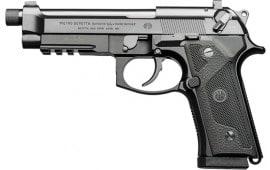 Beretta J92M9A3GM0 M9A3 9M 3MG Italy Black 17rd