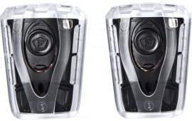 Taser 37215 Black Live Cartridges 2 Pack 1.32oz 15 ft Black