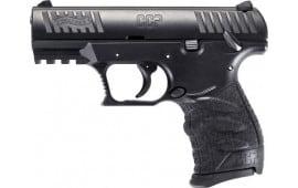 "Walther 5080500 CCP M2 3.54"" FS 8-SHOT Black Polymer"