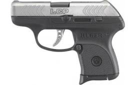 Ruger 3790 LCP 6-SHOT FS 10TH Anniversary TWO Tone
