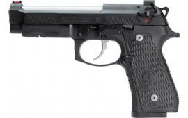 Beretta J92G9LTTM 92 Elite LTT15rdEarnest Langdon Model