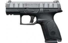 "Beretta JAXQ920 APX Centurion 3.7"" FS10rdBlack Polymer"