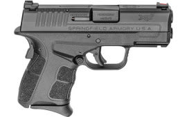 "Springfield Armory XDS MOD.2 Semi-Automatic Pistol .9MM 7rd 3.3"" Barrel W/ Fiber Optic Front Sights - XDSG9339B"