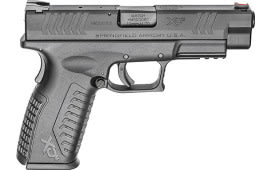 Springfield XDM94510BHCE 4.5 15rd Black