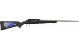 """Ruger 16959 American Standard Bolt 22"""" 4+1 Stainless Steel"""