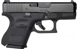Glock UA2650301AB 26 G5 9M Ameriglo 10R