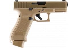 Glock PX1950701 19X 9M GNS 10R
