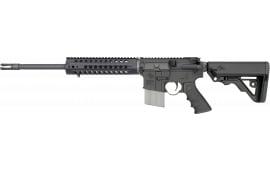 "Rock River Arms LH1542 LAR-15LH LEF-T Coyote Carbine Semi-Auto 16"" 30+1 RRA Operator CAR Stock Black"