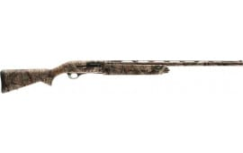 "Winchester 511167692 SX3 Universal Hunter Semi Auto Shotgun 20 Gauge 28"" Vent Rib Barrel Fiber Optic Front Sight Synthetic Stock Mossy Oak Break-Up Country"