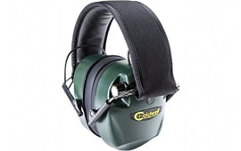 Caldwell Shooting 487605 E-Max Low Profile, Behind the Neck Electronic Hearing Protection