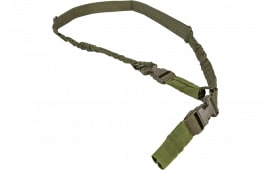 NcStar AARS21PG 2 & 1 Point Sling Green