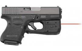 Crimson Trace LL810 Guard PRO Glock GEN 3/4 26/27/33