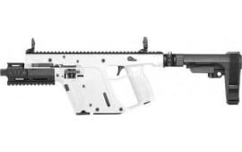 "Kriss KV10PSBAP20 Vector SDP Pistol Brace G2 5.5"" TB 15rd Alpine"