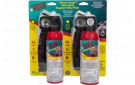 AMK 15067027 Counter Assault Bear Spray Mag Pack