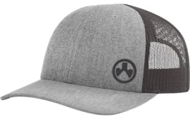 Magpul MAG1106-033 Icon Trucker HAT M/L Gray/CHR