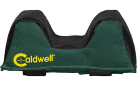Caldwell Shooting 576578 Universal Front Rest Bag Wide Bench Rest Forend